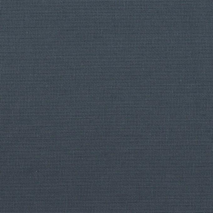 コットン&ナイロン×無地(ブルーグレー)×タッサーポプリン イメージ1