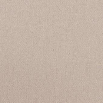 ウール×無地(オイスター)×サキソニー サムネイル1