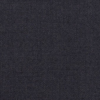 ウール&ポリウレタン×無地(グレープグレー)×サージストレッチ サムネイル1