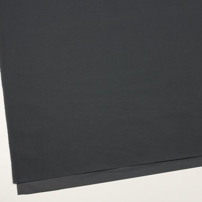 ナイロン×無地(スチールグレー)×タッサーポプリン イメージ2