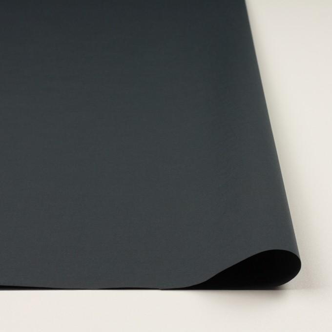 ナイロン×無地(スチールグレー)×タッサーポプリン イメージ3