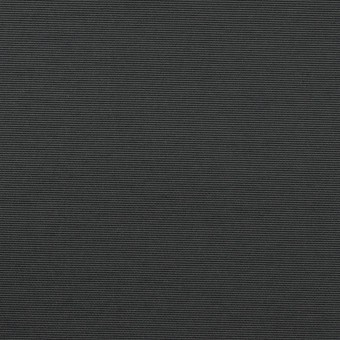 ナイロン×無地(スチールグレー)×タッサーポプリン