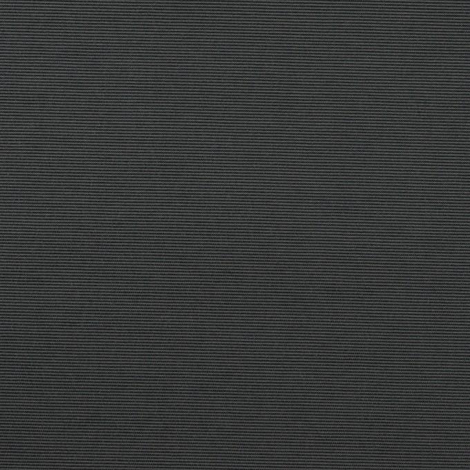 ナイロン×無地(スチールグレー)×タッサーポプリン イメージ1
