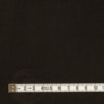 コットン&ポリエステル×幾何学模様(ダークブラウン)×ポプリンジャガード_全2色 サムネイル4