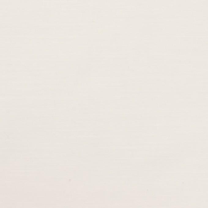 キュプラ&コットン混×無地(ミルク)×スラブローン_全7色 イメージ1