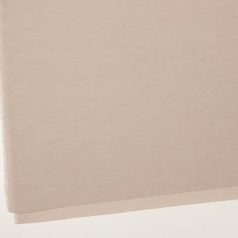 キュプラ&コットン混×無地(スモークベージュ)×スラブローン_全7色 サムネイル2