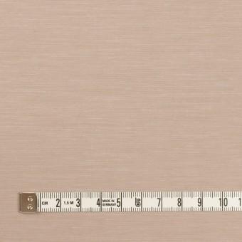 キュプラ&コットン混×無地(スモークベージュ)×スラブローン_全7色 サムネイル4