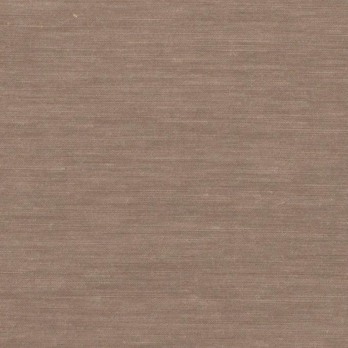 キュプラ&コットン混×無地(グレージュ)×スラブローン_全7色 イメージ1