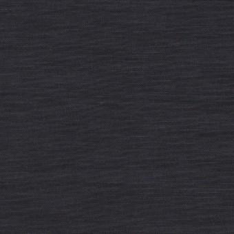 キュプラ&コットン混×無地(ダークネイビー)×スラブローン_全7色 サムネイル1