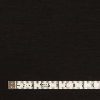 キュプラ&コットン混×無地(ブラック)×スラブローン_全7色 サムネイル4