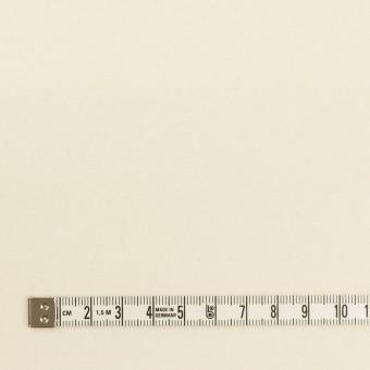 ウール×無地(クリーム)×フラノ(フランネル) サムネイル4