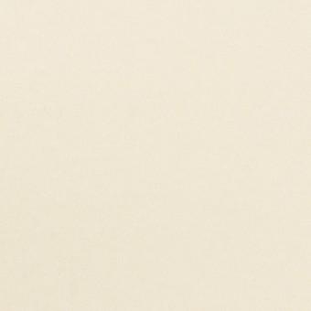 ウール×無地(クリーム)×フラノ(フランネル) サムネイル1