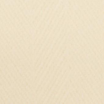 ウール×無地(クリーム)×二重織 サムネイル1