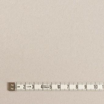 ウール×無地(オイスター)×フラノ(フランネル) サムネイル4