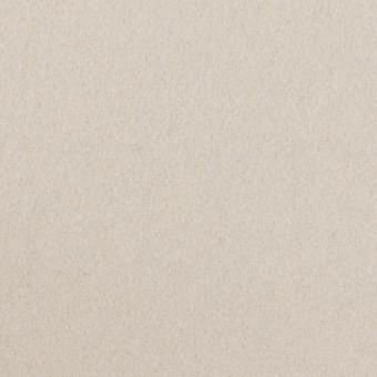 ウール×無地(オイスター)×フラノ(フランネル) サムネイル1