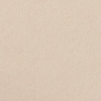 ウール×無地(エクリュベージュ)×フラノ(フランネル) サムネイル1