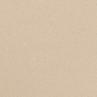 ウール×無地(サンドベージュ)×カルゼ サムネイル1