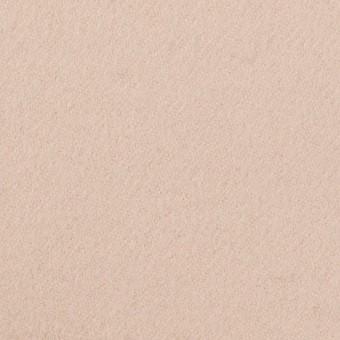 ウール×無地(ピンクベージュ)×カルゼ サムネイル1