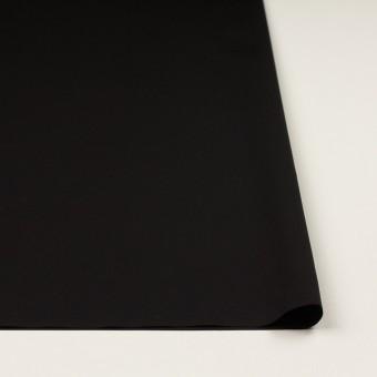コットン×無地(ブラック)×ブロード サムネイル3
