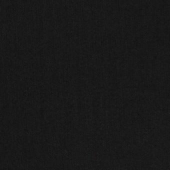コットン×無地(チャコールブラック)×サージ サムネイル1