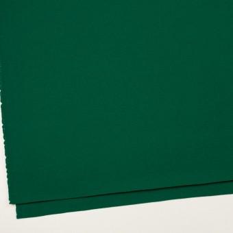 ウール×無地(グリーン)×カルゼ サムネイル2