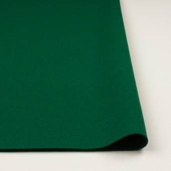 ウール×無地(グリーン)×カルゼ サムネイル3