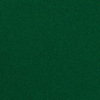 ウール×無地(グリーン)×カルゼ