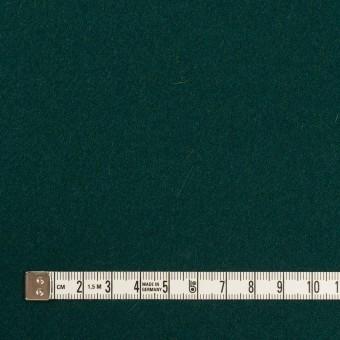 ウール×無地(クロムグリーン)×カルゼ サムネイル4