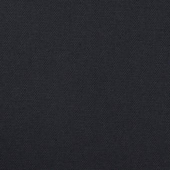 コットン&ポリウレタン×無地(ダークネイビー)×二重織ストレッチ