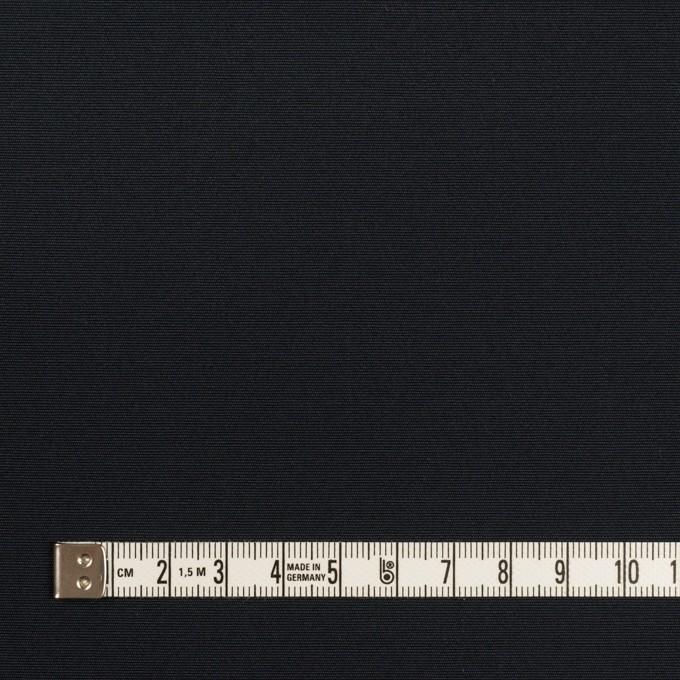 コットン×無地(ダークネイビー)×タッサーポプリン イメージ4