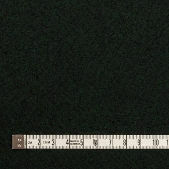 ウール×ミックス(モスグリーン)×ガーゼ サムネイル4