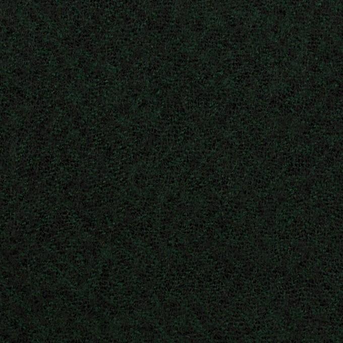 ウール×ミックス(モスグリーン)×ガーゼ イメージ1