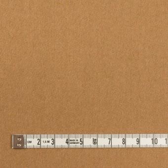 ウール&アンゴラ×無地(キャメル)×フラノ(フランネル) サムネイル4