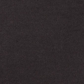 コットン×無地(グレープグレー)×フランネル_全2色