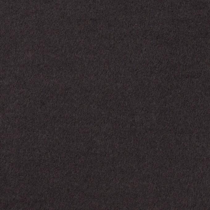 コットン×無地(グレープグレー)×フランネル_全2色 イメージ1