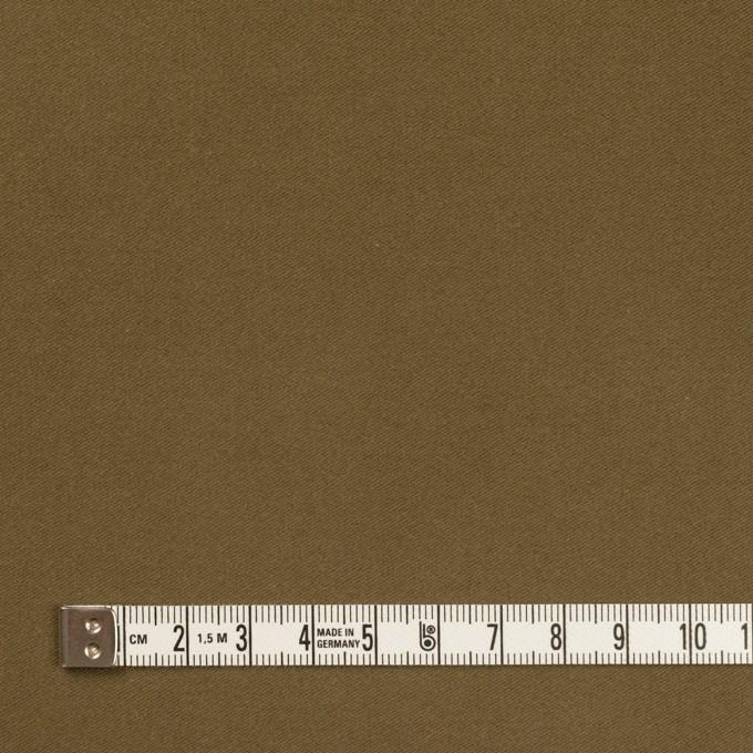 コットン×無地(カーキ)×モールスキン_全2色 イメージ4