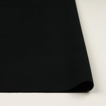 コットン×無地(ブラック)×モールスキン_全2色 サムネイル3