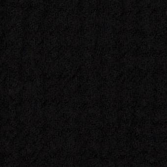 ウール×無地(ブラック)×Wガーゼ