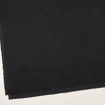 コットン×ミックス(チャコール)×ヘリンボーン_全2色 サムネイル2