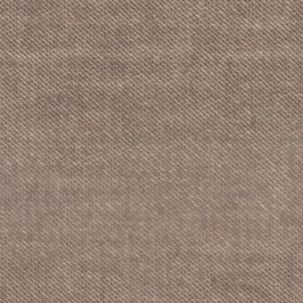 コットン&ポリウレタン×無地(スモーキーベージュ)×ベッチンストレッチ_全2色