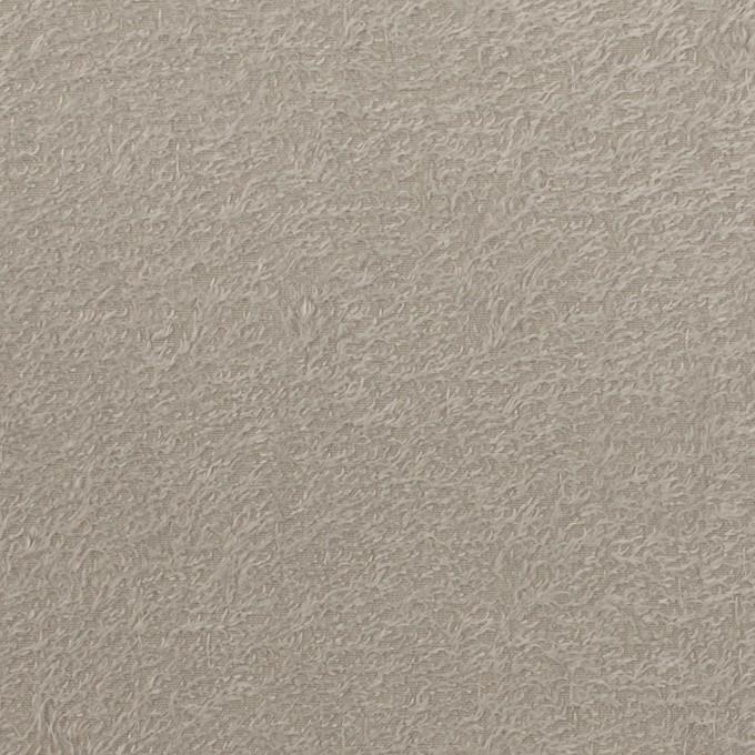 ポリエステル×無地(オイスターグレー)×ジョーゼット・カットジャガード イメージ1