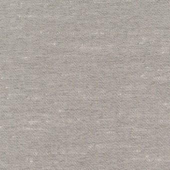 ポリエステル×無地(シルバー)×バックサテン・シャンブレー・シャンタン