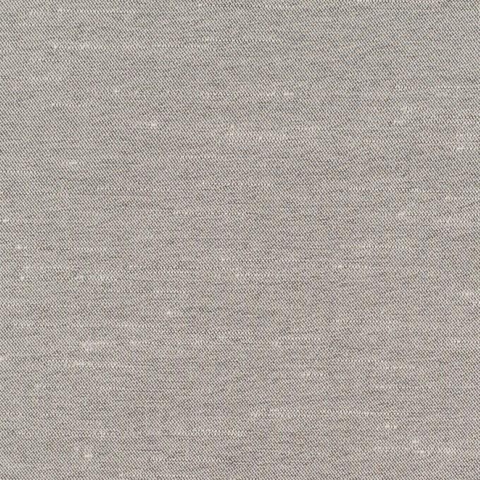 ポリエステル×無地(シルバー)×バックサテン・シャンブレー・シャンタン イメージ1