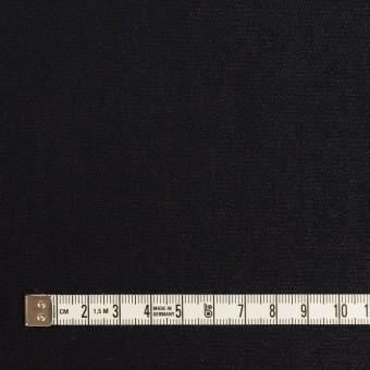 コットン&ポリエステル×無地(アイアンネイビー)×かわり織 サムネイル4