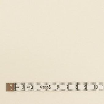 ウール×無地(ミルク)×圧縮ニット サムネイル4