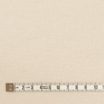 ウール&ナイロン×無地(エクリュ)×圧縮ニット サムネイル4