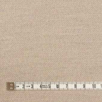 ウール&ナイロン×ミックス(オートミール)×ジャガードニット サムネイル4