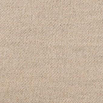 ウール&ナイロン×ミックス(オートミール)×ジャガードニット サムネイル1