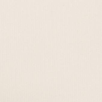 コットン&ポリウレタン×無地(ミルク)×細コーデュロイ・ストレッチ