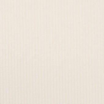 コットン&ポリウレタン×無地(ミルク)×中細コーデュロイ・ストレッチ サムネイル1